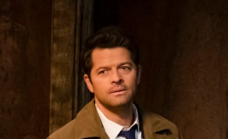 Bad News Cas - Supernatural Season 14 Episode 18
