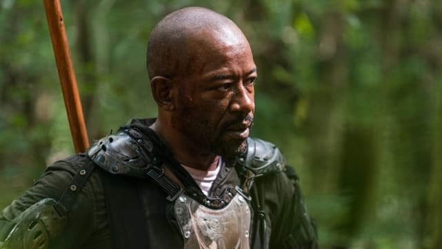 Standout Performance: Lennie James