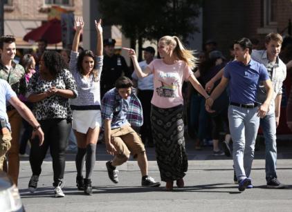 Watch Glee Season 5 Episode 20 Online