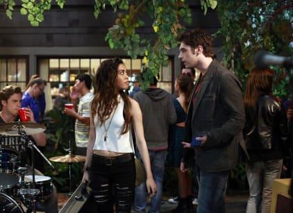 Watch The Fosters Season 2 Episode 3 Online