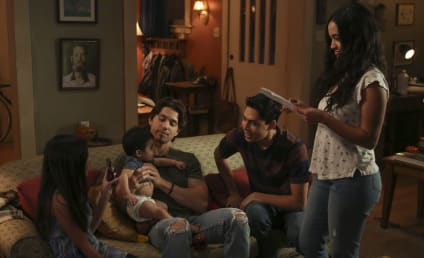 Party of Five Series Premiere Review: A Stirring, Timely Family Drama With Heart