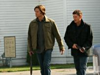 Supernatural Season 5 Episode 2