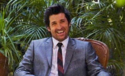 Patrick Dempsey: TV's Sexiest Star!