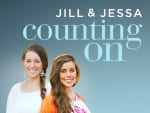 Counting On Promo Pic - Jill & Jessa Counting On