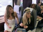 Train Ride - The Real Housewives of Orange County