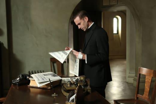 What wil Monsignor Howard Do?