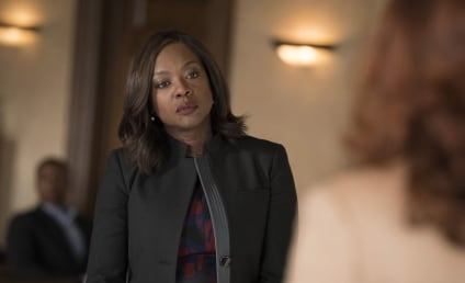 How to Get Away with Murder Season 4 Episode 11 Review: He's a Bad Father