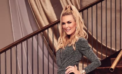 Tinsley Mortimer Quits The Real Housewives of New York