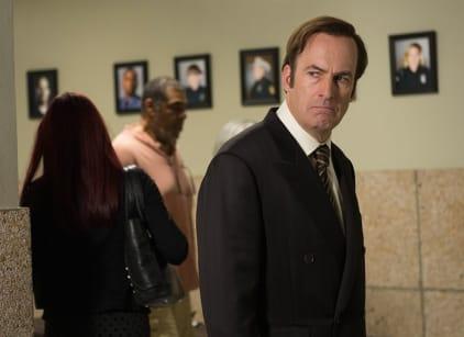 Watch Better Call Saul Season 1 Episode 4 Online
