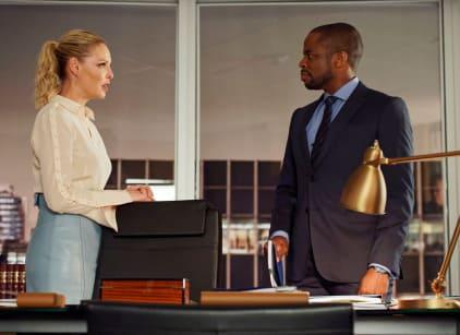 Watch Suits Season 8 Episode 12 Online