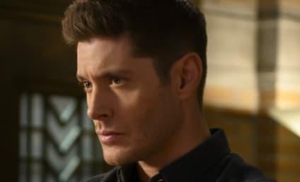 Watch Supernatural Online: Season 14 Episode 19