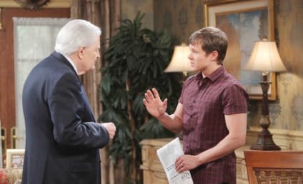 Days of Our Lives Recap: Who's Your Daddy?