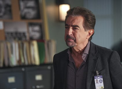 Watch Criminal Minds Season 11 Episode 5 Online
