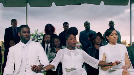 The Funeral - Queen Sugar Season 1 Episode 2