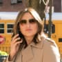 Benson on the Phone - Law & Order: SVU Season 20 Episode 24