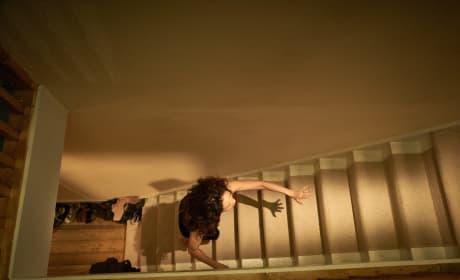 Running Scared - Killing Eve Season 1 Episode 5