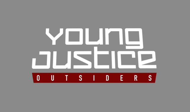 Young Justice: Outsider - DC Universe