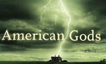 American Gods Gets Series Order at Starz