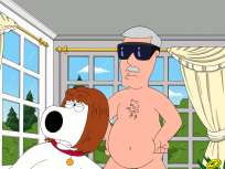 Family Guy Season 15 Episode 13