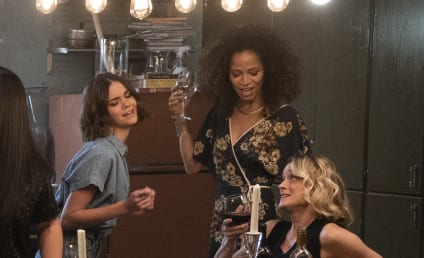 Good Trouble Season 1 Episode 5 Review: Parental Guidance Suggested