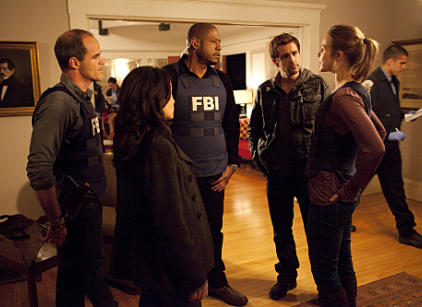 Watch Criminal Minds: Suspect Behavior Season 1 Episode 6 Online