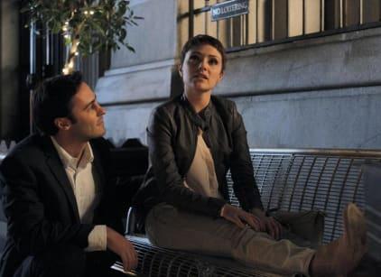 Watch Chasing Life Season 1 Episode 19 Online