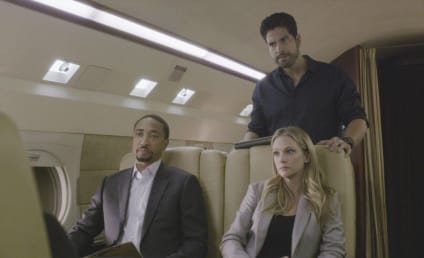 Criminal Minds Season 12 Episode 12 Review: The Good Husband