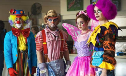 The Librarians Season 3 Episode 5 Review: And the Tears of a Clown