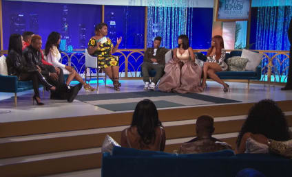 Watch Love & Hip Hop: Hollywood Online: Season 3 Episode 13