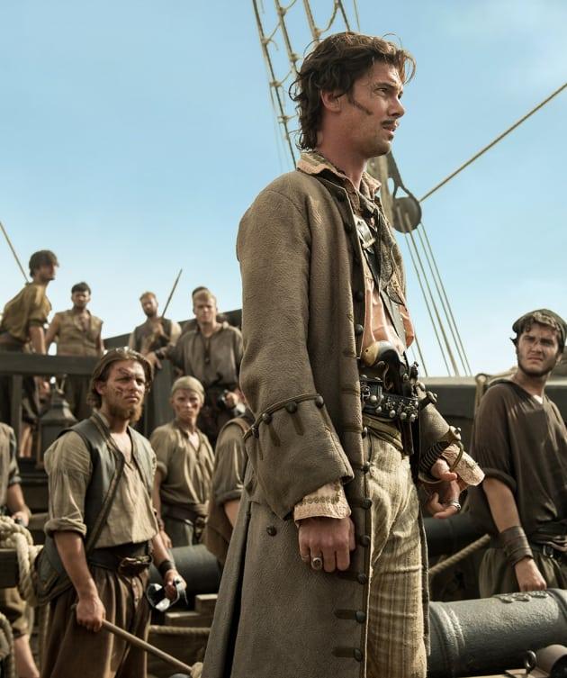 Black Sails Season 4 Episode 2