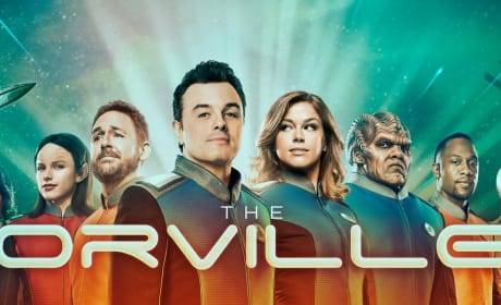The Orville Banner