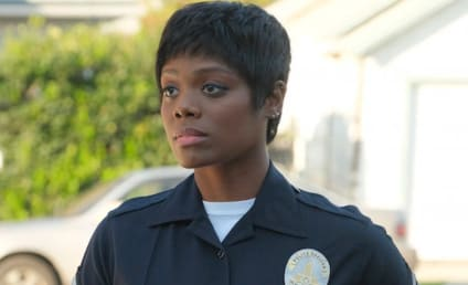 The Rookie: Afton Williamson Claims She Quit Series Over Racism and Sexual Misconduct On Set
