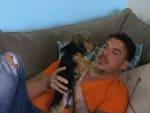 Jax and a Puppy - Vanderpump Rules