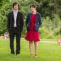 Rowan and Simon - The Returned Season 1 Episode 3
