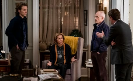 Dealing With the Fallout - Madam Secretary