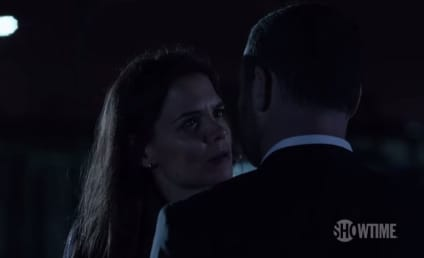 Ray Donovan Promo: Out Past Your Depth