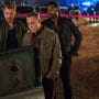 Turns Up Dead - Chicago PD