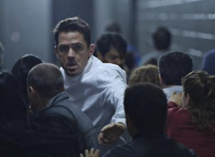 Watch Helix Season 1 Episode 3 Online