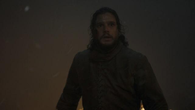 A Fiery Battle - Game of Thrones Season 8 Episode 3