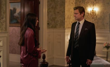 Dynasty Season 2 Episode 12 Review: Filthy Games