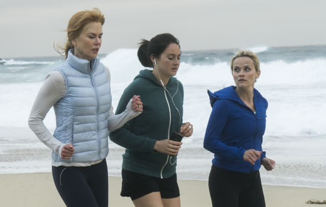 2018 Golden Globe Nominations: Big Little Lies and FEUD Lead the Way