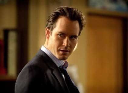 Watch Franklin & Bash Season 2 Episode 5 Online