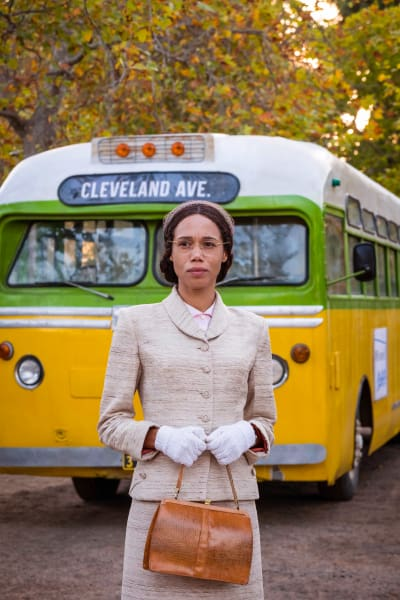 Rosa Parks - Doctor Who Season 11 Episode 3