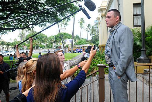 Tom Sizemore on Hawaii Five-O