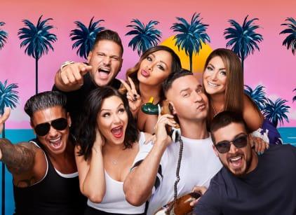 Watch Jersey Shore Season 7 Episode 1 Online