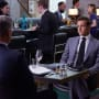 Harvey Negotiates - Suits Season 5 Episode 6