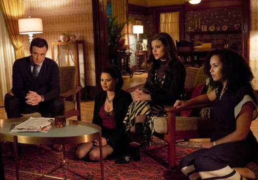 Story Time - Charmed (2018) Season 1 Episode 7