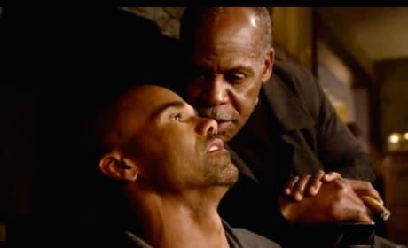 Derek Is Abducted - Criminal Minds