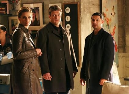 Watch Castle Season 5 Episode 17 Online