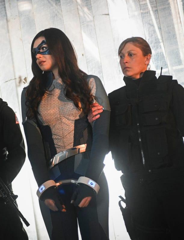 Captured - Supergirl Season 4 Episode 21